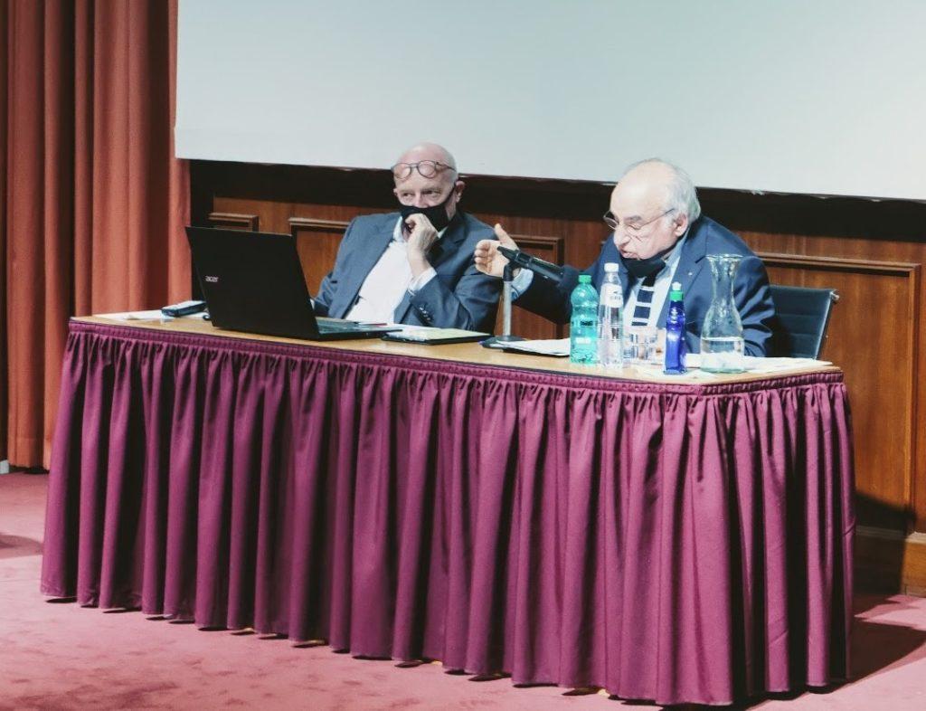 Luc Devisscher en Mark Delrue